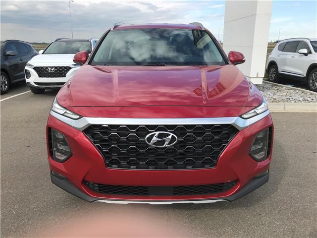 2019 Hyundai Santa Fe Preferred 2.0 (Stk: 9SF2088) in Leduc - Image 1 of 6