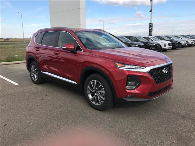 2019 Hyundai Santa Fe Preferred 2.0 (Stk: 9SF2088) in Leduc - Image 2 of 6