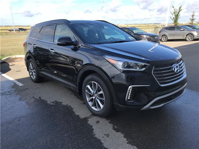 2019 Hyundai SANTA FE XL  (Stk: 9SF6496) in Leduc - Image 2 of 6