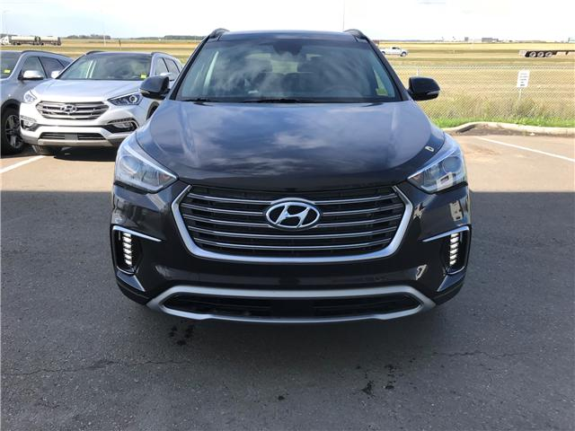 2019 Hyundai Santa Fe XL Luxury (Stk: 9SF7240) in Leduc - Image 1 of 6