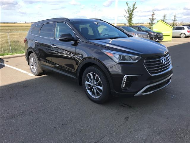 2019 Hyundai Santa Fe XL Luxury (Stk: 9SF7240) in Leduc - Image 2 of 6
