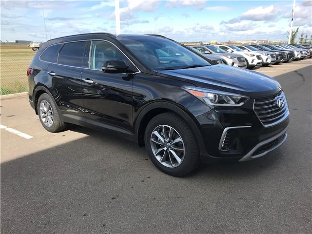2019 Hyundai Santa Fe XL Luxury (Stk: 9SF7537) in Leduc - Image 2 of 6