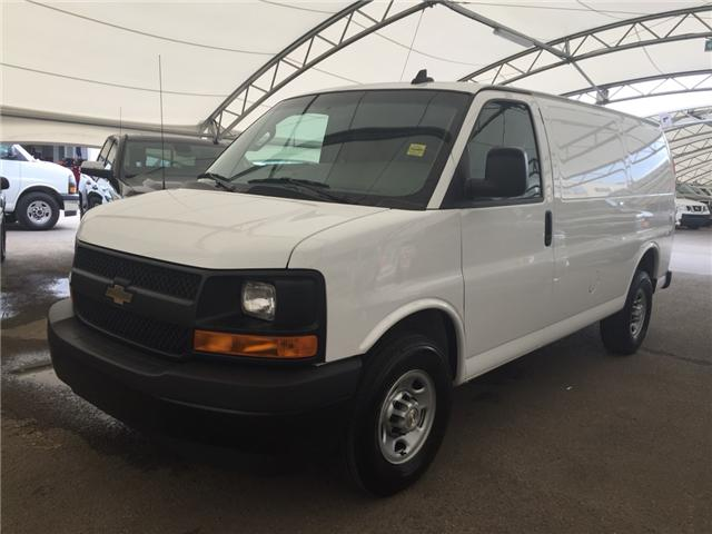 2017 Chevrolet Express 2500 1WT (Stk: 167633) in AIRDRIE - Image 3 of 17