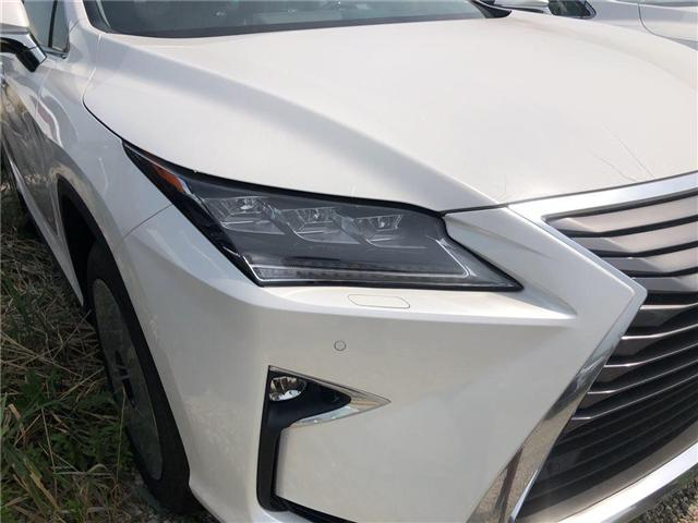 2018 Lexus RX 350L Luxury (Stk: 13719) in Brampton - Image 4 of 5