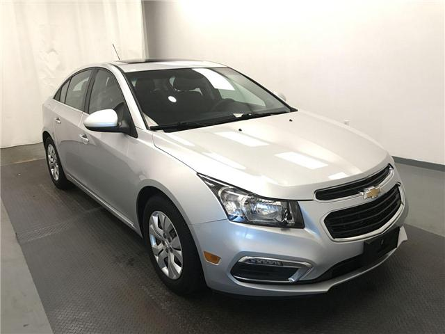2016 Chevrolet Cruze Limited 1LT (Stk: 197271) in Lethbridge - Image 1 of 19
