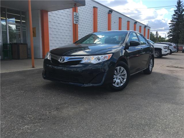 2014 Toyota Camry LE (Stk: F151) in Saskatoon - Image 1 of 20