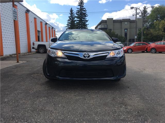 2014 Toyota Camry LE (Stk: F151) in Saskatoon - Image 2 of 20