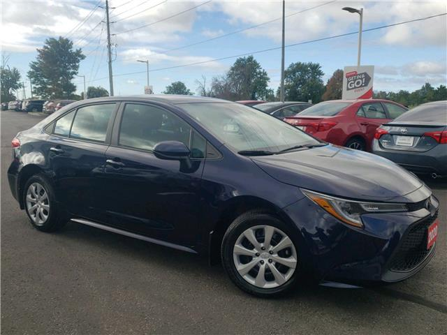 2020 Toyota Corolla LE (Stk: P2671) in Whitchurch-Stouffville - Image 1 of 18