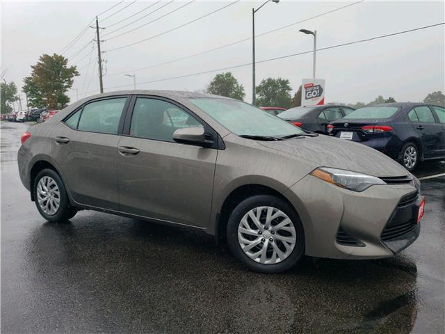 2019 Toyota Corolla LE (Stk: P2680) in Whitchurch-Stouffville - Image 1 of 18