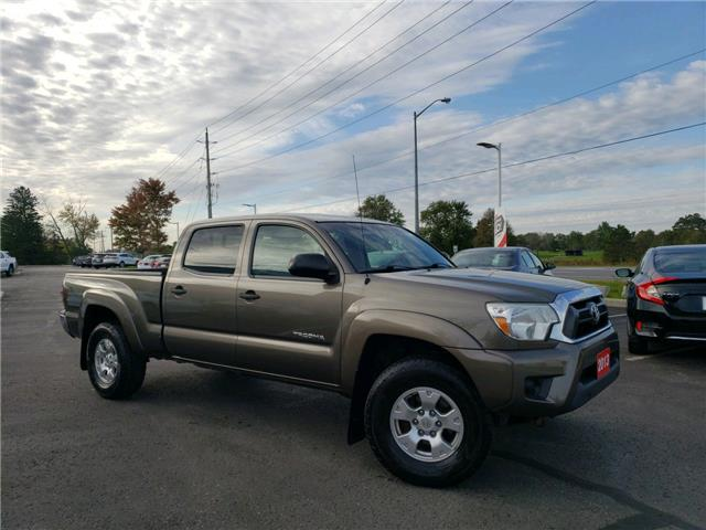 2013 Toyota Tacoma V6 (Stk: 211011A) in Whitchurch-Stouffville - Image 1 of 19