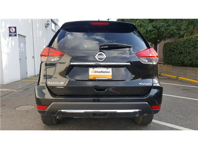 2017 Nissan Rogue SV (Stk: G0059) in Abbotsford - Image 4 of 26
