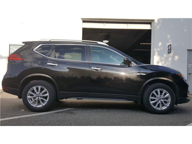 2017 Nissan Rogue SV (Stk: G0059) in Abbotsford - Image 5 of 26