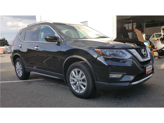 2017 Nissan Rogue SV (Stk: G0059) in Abbotsford - Image 6 of 26