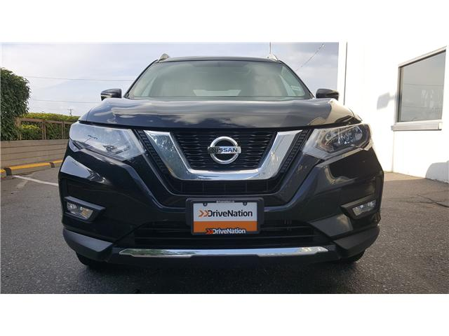 2017 Nissan Rogue SV (Stk: G0059) in Abbotsford - Image 7 of 26