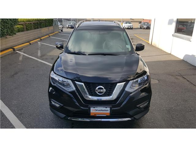 2017 Nissan Rogue SV (Stk: G0059) in Abbotsford - Image 8 of 26