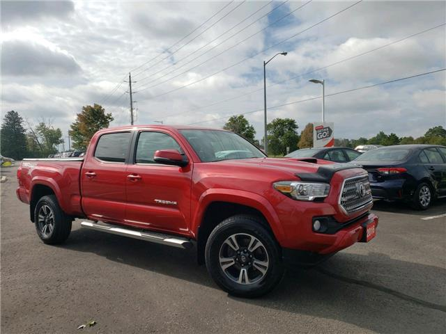 2016 Toyota Tacoma SR5 (Stk: 210958A) in Whitchurch-Stouffville - Image 1 of 23
