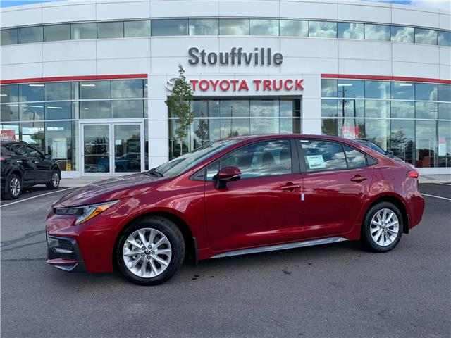 2022 Toyota Corolla SE (Stk: 220015) in Whitchurch-Stouffville - Image 1 of 23
