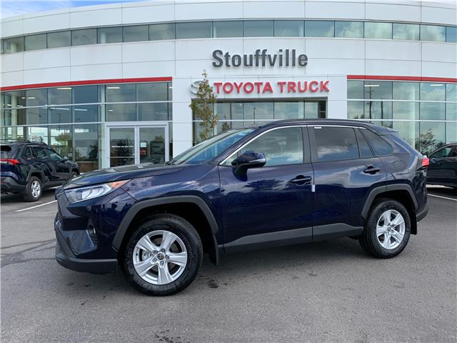 2021 Toyota RAV4 XLE (Stk: 210963) in Whitchurch-Stouffville - Image 1 of 29