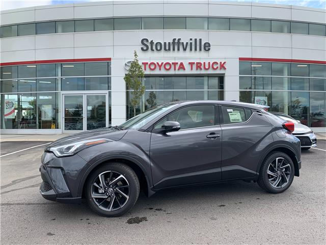 2021 Toyota C-HR Limited (Stk: 210975) in Whitchurch-Stouffville - Image 1 of 22