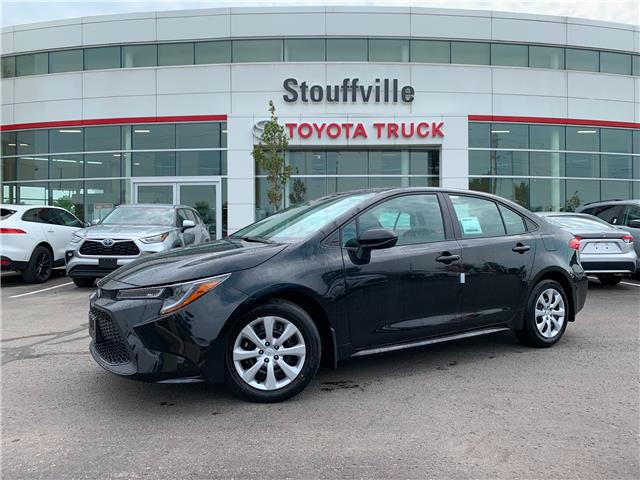 2021 Toyota Corolla LE (Stk: 210981) in Whitchurch-Stouffville - Image 1 of 23