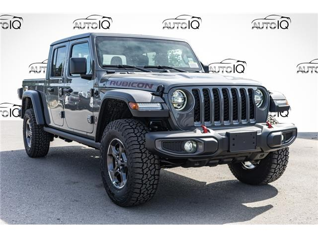 2021 Jeep Gladiator Rubicon (Stk: 45088) in Innisfil - Image 1 of 22