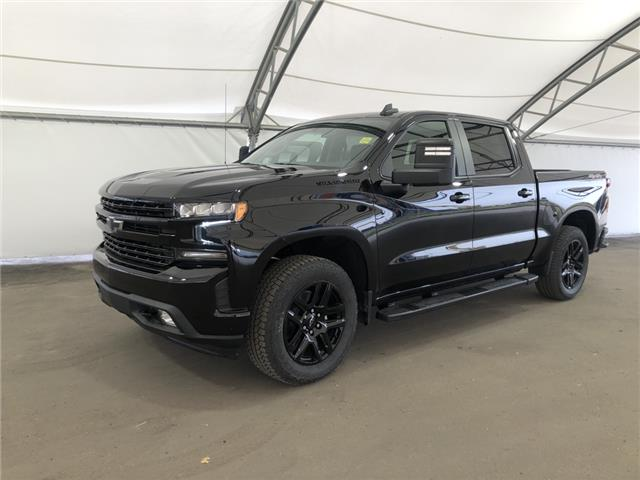 2021 Chevrolet Silverado 1500 RST (Stk: 193382) in AIRDRIE - Image 1 of 17