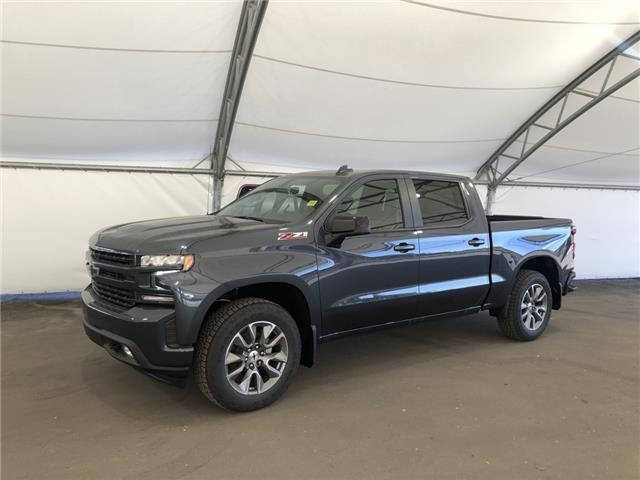 2021 Chevrolet Silverado 1500 RST (Stk: 193817) in AIRDRIE - Image 1 of 18