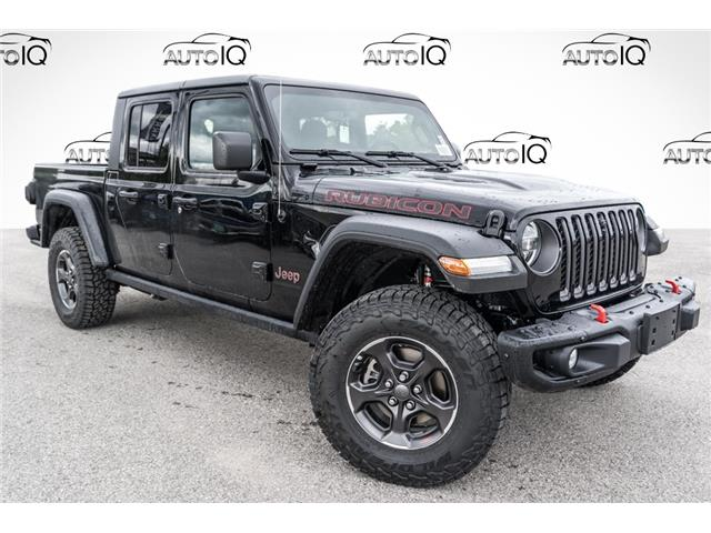 2021 Jeep Gladiator Rubicon (Stk: 35289) in Barrie - Image 1 of 24