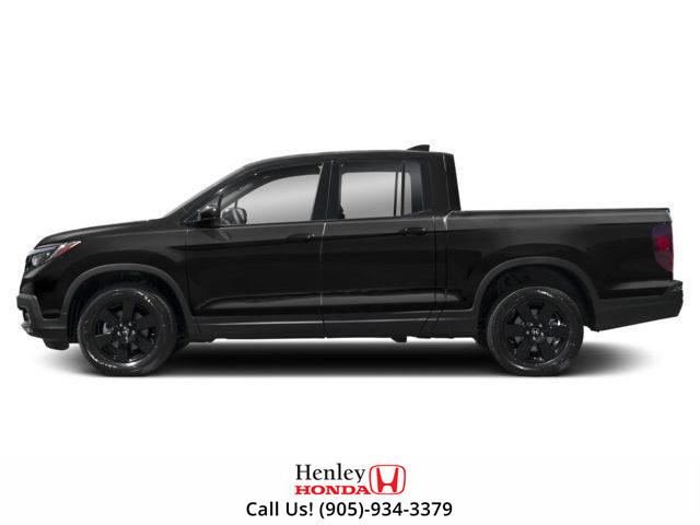 2019 Honda Ridgeline Black Edition (Stk: H17510) in St. Catharines - Image 2 of 9