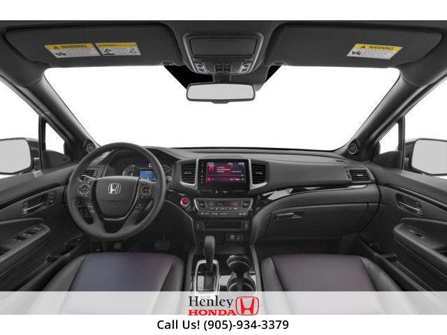 2019 Honda Ridgeline Black Edition (Stk: H17510) in St. Catharines - Image 5 of 9