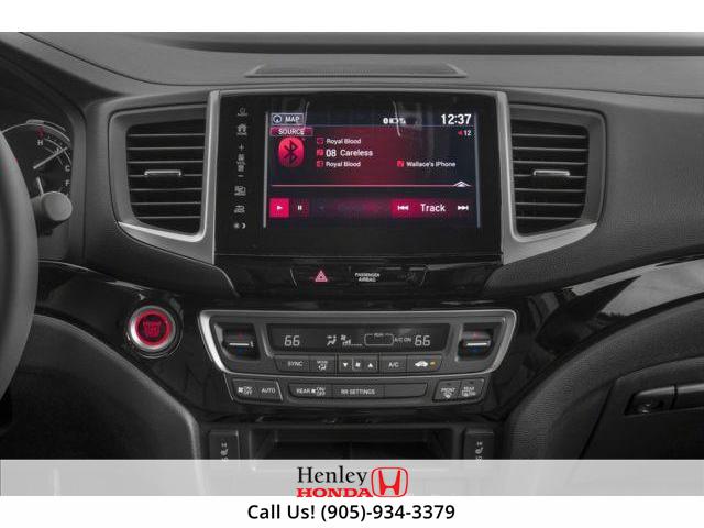 2019 Honda Ridgeline Black Edition (Stk: H17510) in St. Catharines - Image 7 of 9