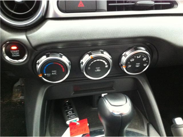 2017 Fiat 124 Spider Classica (Stk: 170727) in Ottawa - Image 24 of 30