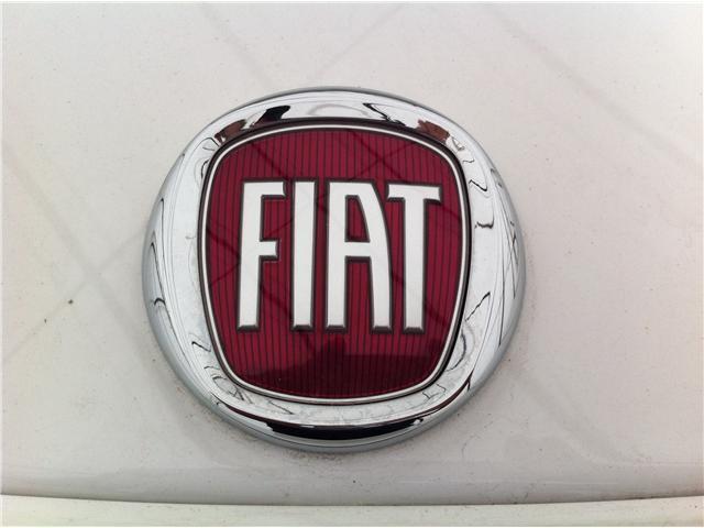2017 Fiat 124 Spider Classica (Stk: 170727) in Ottawa - Image 28 of 30