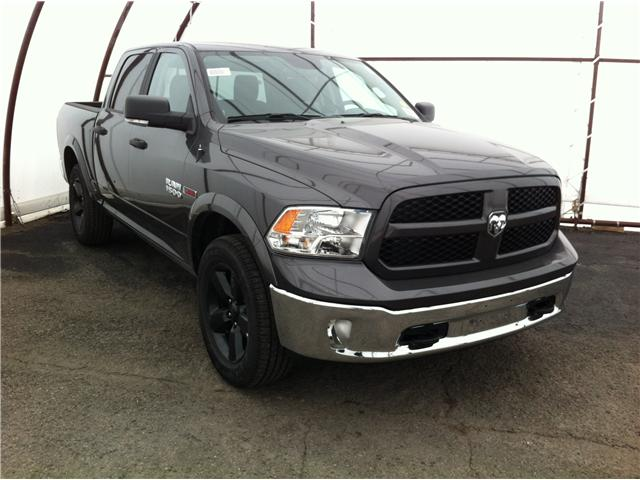 2018 RAM 1500 SLT (Stk: 180414) in Ottawa - Image 1 of 24