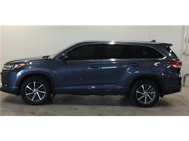 2018 Toyota Highlander XLE (Stk: M18128A) in Sault Ste. Marie - Image 3 of 12