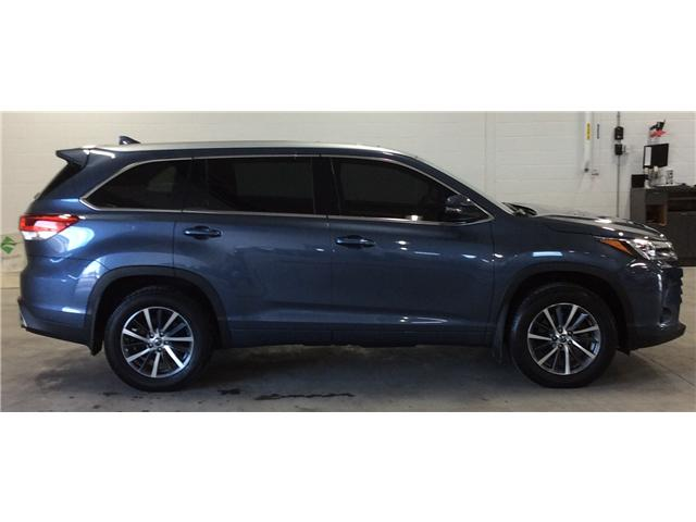 2018 Toyota Highlander XLE (Stk: M18128A) in Sault Ste. Marie - Image 5 of 12