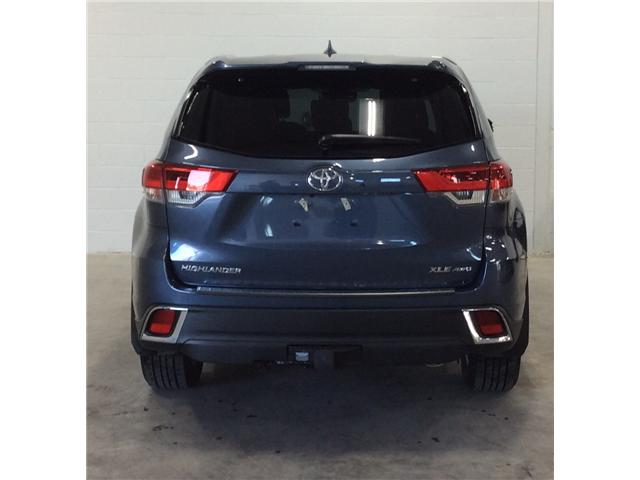 2018 Toyota Highlander XLE (Stk: M18128A) in Sault Ste. Marie - Image 4 of 12