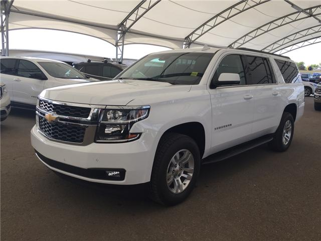 2019 Chevrolet Suburban LT (Stk: 166737) in AIRDRIE - Image 3 of 28