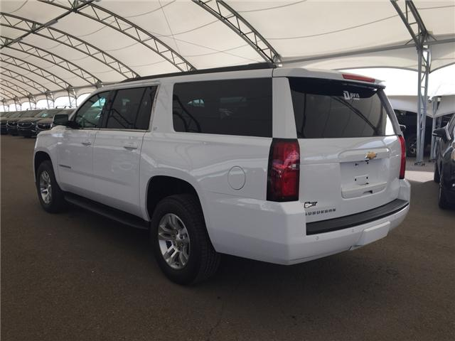 2019 Chevrolet Suburban LT (Stk: 166737) in AIRDRIE - Image 4 of 28