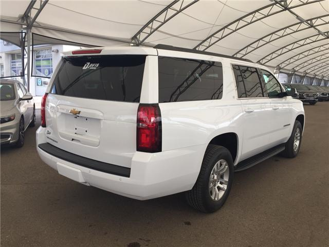 2019 Chevrolet Suburban LT (Stk: 166737) in AIRDRIE - Image 6 of 28