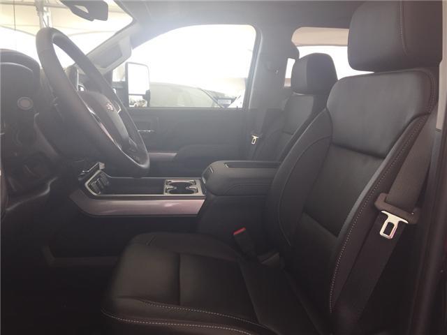 2019 Chevrolet Silverado 2500HD LTZ (Stk: 167361) in AIRDRIE - Image 7 of 22