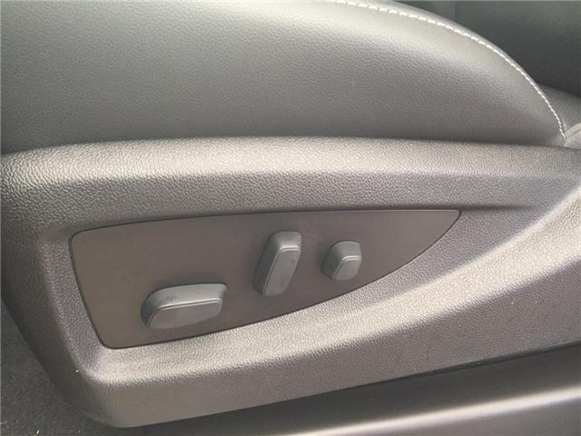 2019 Chevrolet Silverado 2500HD LTZ (Stk: 167361) in AIRDRIE - Image 10 of 22