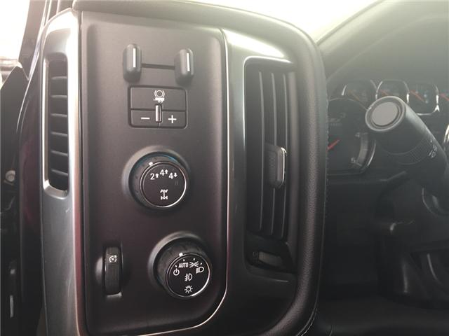 2019 Chevrolet Silverado 2500HD LTZ (Stk: 167361) in AIRDRIE - Image 13 of 22