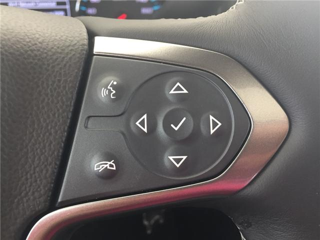 2019 Chevrolet Silverado 2500HD LTZ (Stk: 167361) in AIRDRIE - Image 17 of 22