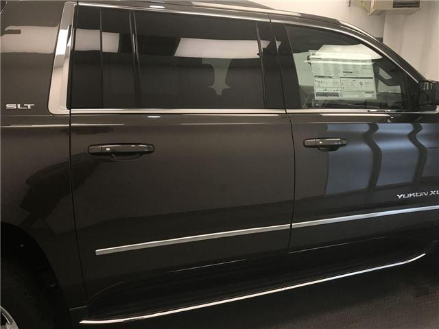 2019 GMC Yukon XL SLT (Stk: 196879) in Lethbridge - Image 2 of 19