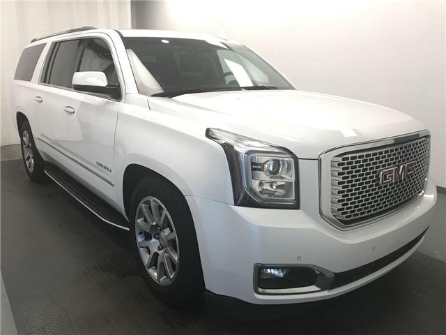 2017 GMC Yukon XL Denali (Stk: 178329) in Lethbridge - Image 1 of 19