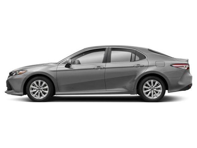 2018 Toyota Camry LE (Stk: 604470) in Brampton - Image 2 of 9