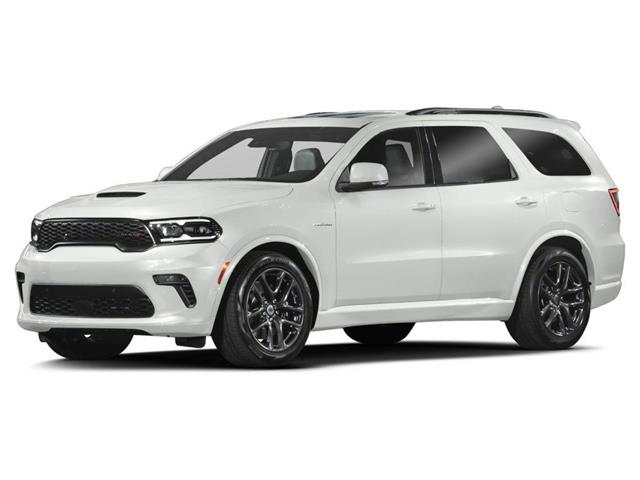 2021 Dodge Durango R/T (Stk: MC804574) in Lindsay - Image 1 of 3