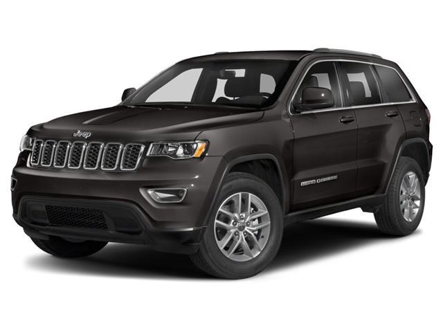 2021 Jeep Grand Cherokee Laredo (Stk: ) in Uxbridge - Image 1 of 9