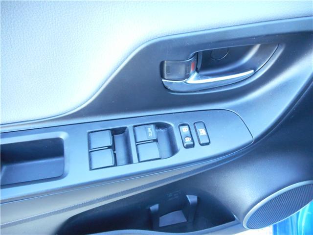 2017 Toyota Yaris LE (Stk: CC2498) in Regina - Image 16 of 17